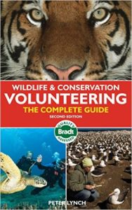 Conservation Volunteering Guide