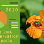 EwA Conservation Reports